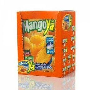 FamiliaYá mango: PRODUCTOS de La Cabaña 5 continentes