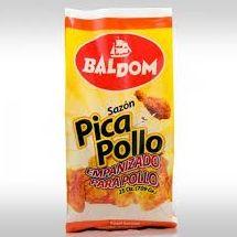 Pica pollo Baldom: PRODUCTOS de La Cabaña 5 continentes
