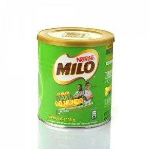 Milo: PRODUCTOS de La Cabaña 5 continentes