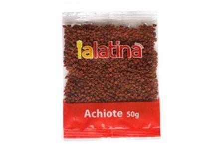 Achiote en grano La Latina: PRODUCTOS de La Cabaña 5 continentes