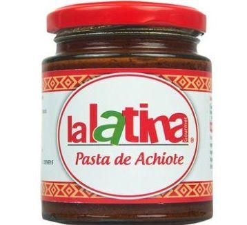 Achiote La Latina: PRODUCTOS de La Cabaña 5 continentes