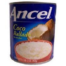 Coco rayado Arcel: PRODUCTOS de La Cabaña 5 continentes