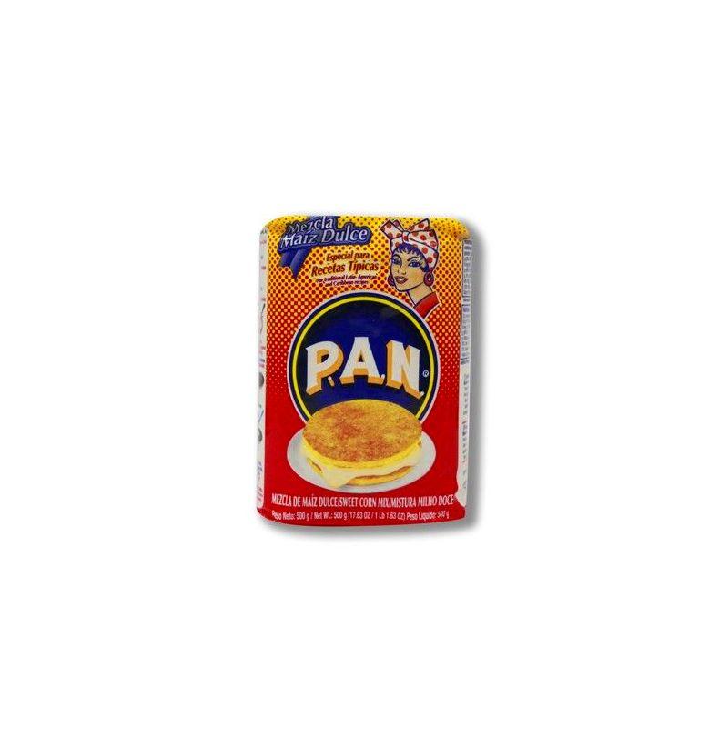 Harina pan  dulce: PRODUCTOS de La Cabaña 5 continentes