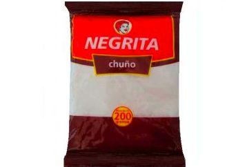 Chuño La Negrita: PRODUCTOS de La Cabaña 5 continentes