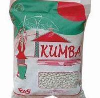Kumba arraw 500 gr: PRODUCTOS de La Cabaña 5 continentes