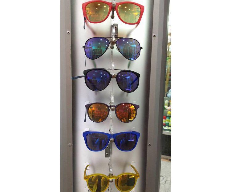Amplia variedad de gafas de sol en Huelva