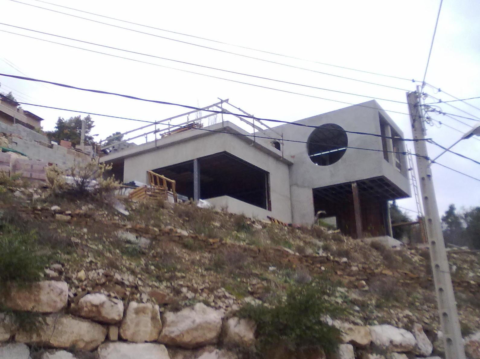 Obra económica de contenedores Arquitectura 433.es