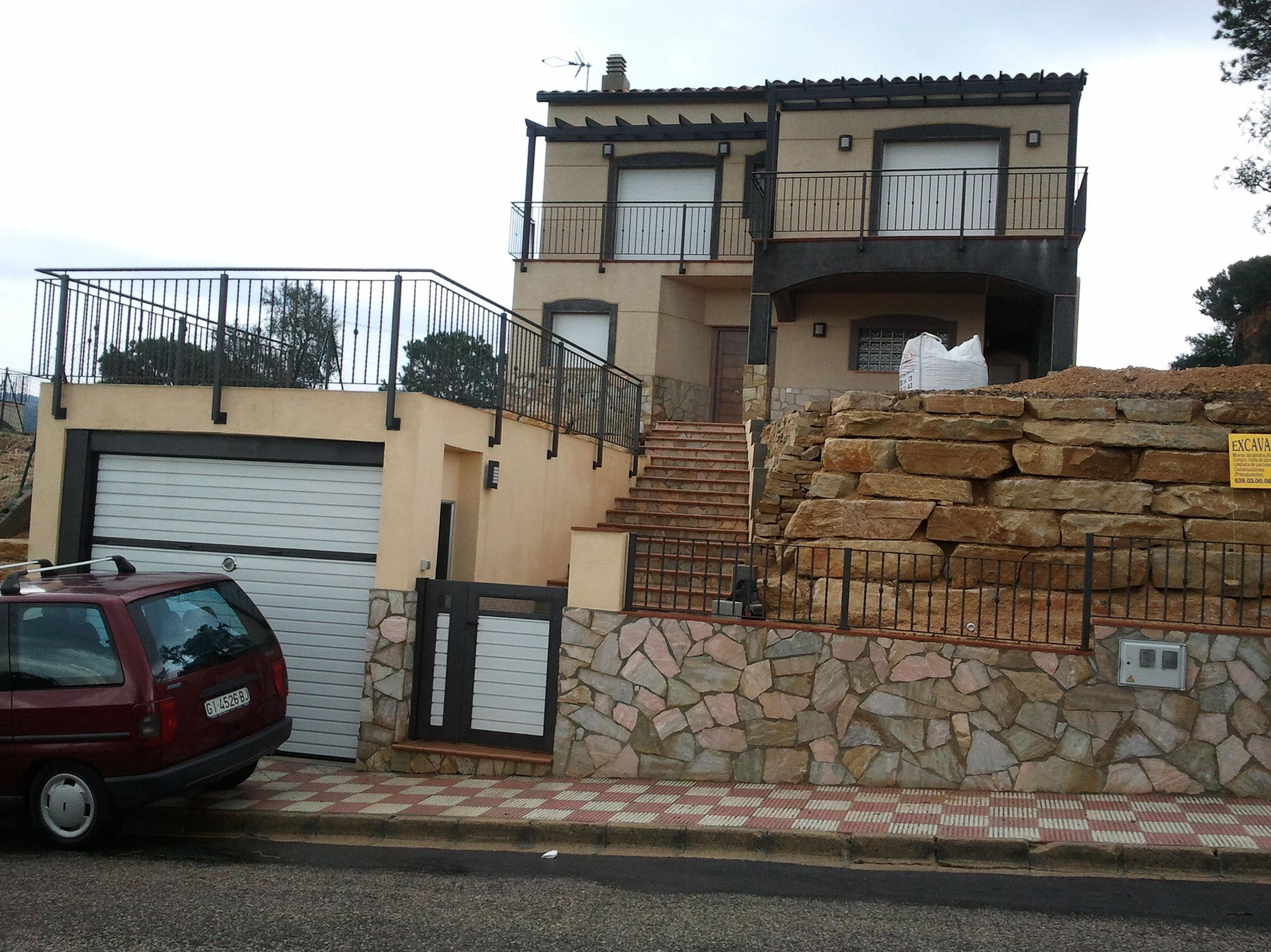 Foto 30 de Arquitectos en Alella | ARQUIDISA