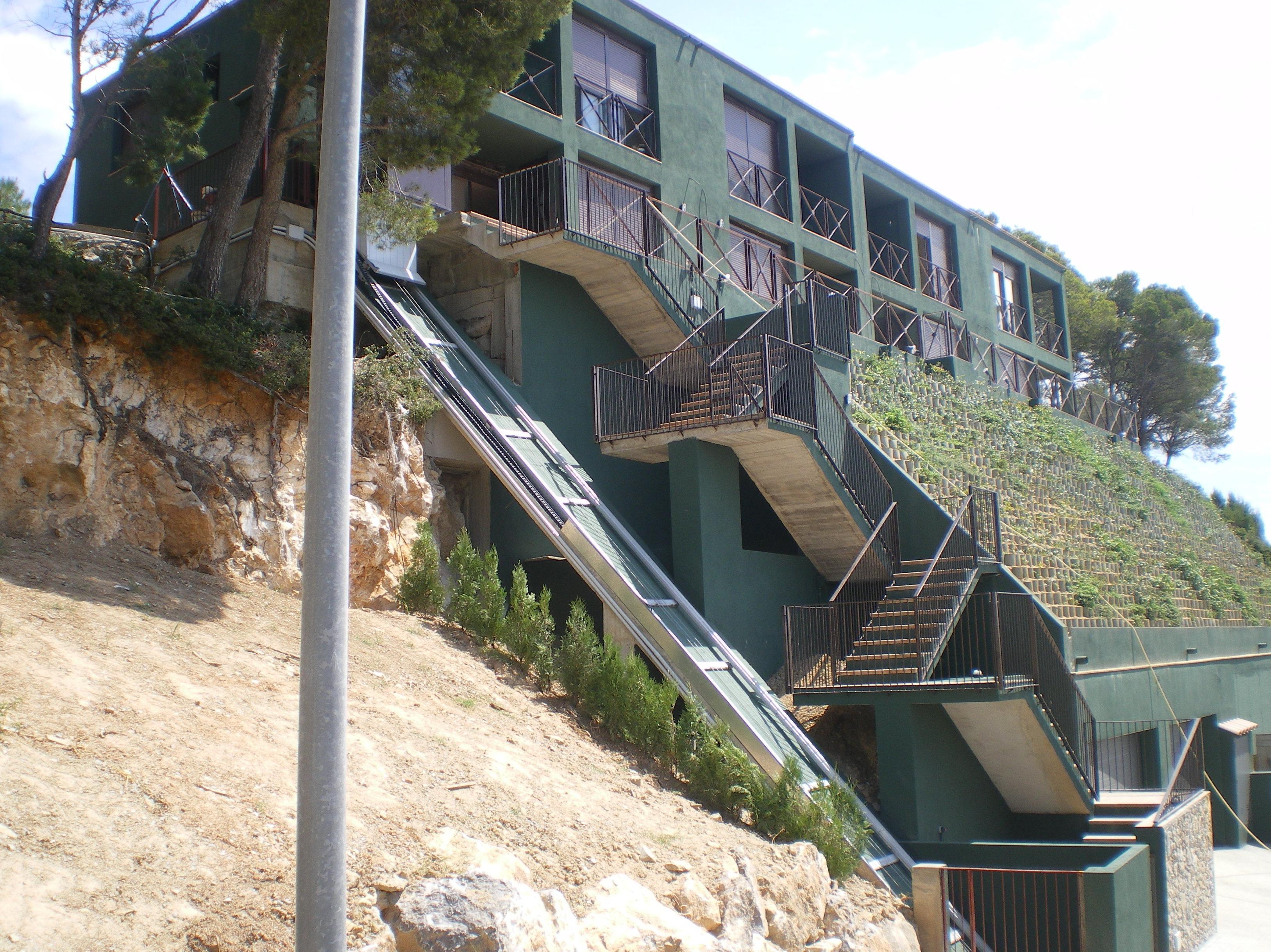 Foto 33 de Arquitectos en Alella | ARQUIDISA