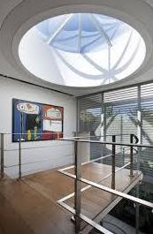 Palma casa moderna