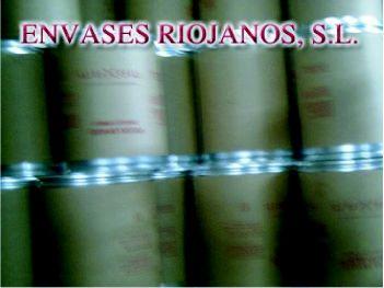 Foto 2 de Envases en Fuenmayor | Envases Riojanos