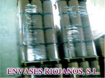 Foto 3 de Envases en Fuenmayor | Envases Riojanos