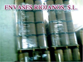 Foto 8 de Envases en Fuenmayor | Envases Riojanos