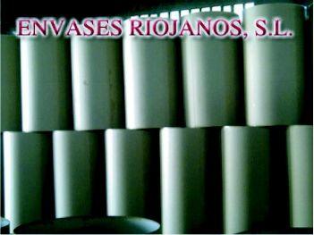 Foto 5 de Envases en Fuenmayor | Envases Riojanos