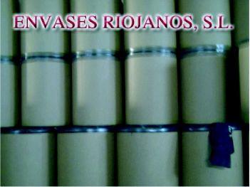 Foto 6 de Envases en Fuenmayor | Envases Riojanos