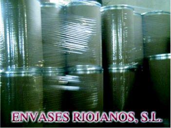 Foto 7 de Envases en Fuenmayor | Envases Riojanos