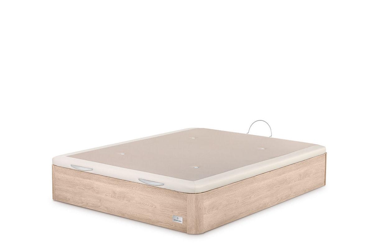 Canape abatible madera Sonpura modelo Max