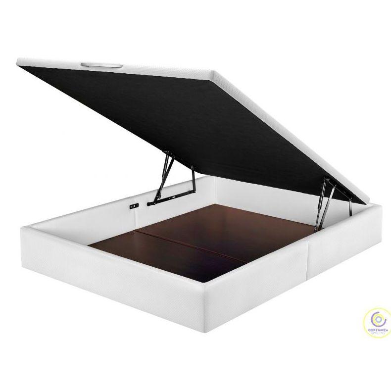 Canapé abatible Sonpura modelo Space / Quality Descans