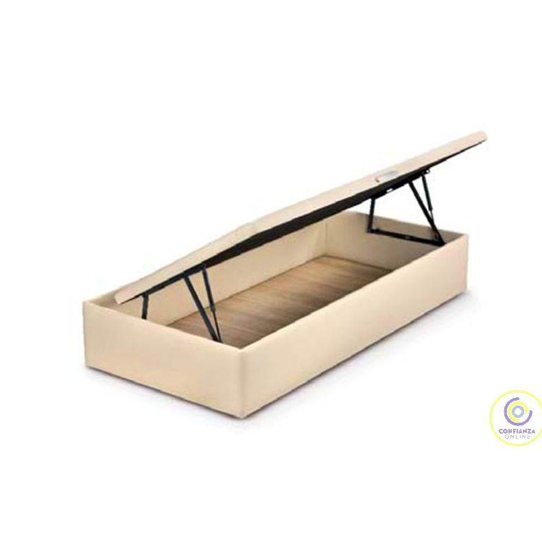 Canapé abatible Sonpura mod. Gran capacidad apertura lateral / Quality Descans