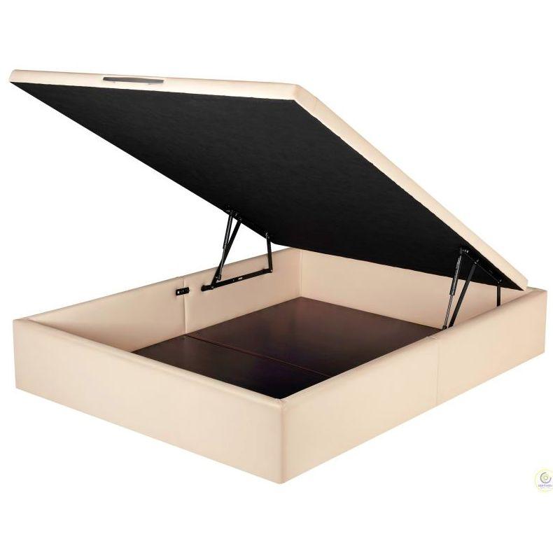 Canapé abatible Sonpura modelo Gran capacidad / Quality Descans