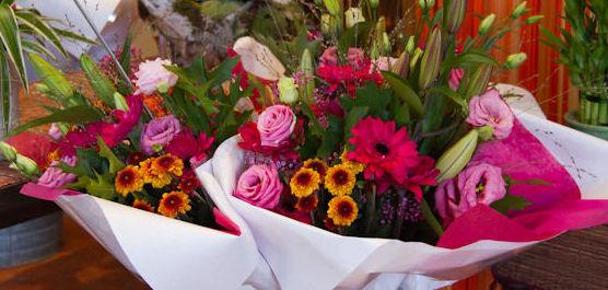 Flores a domicilio en Ares (A Coruña)