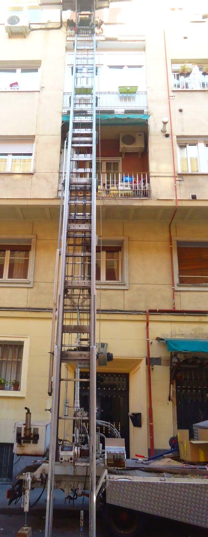 Foto 8 de Mudanzas y guardamuebles en Madrid | Mudanzas Yagüe              914047413