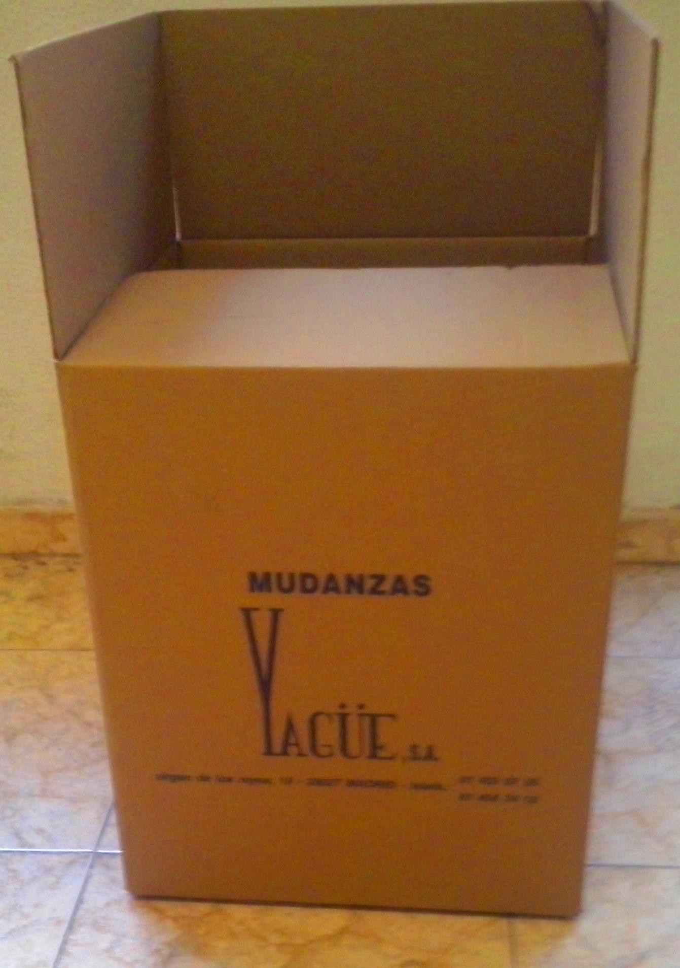 Foto 31 de Mudanzas y guardamuebles en Madrid | Mudanzas Yagüe              914047413