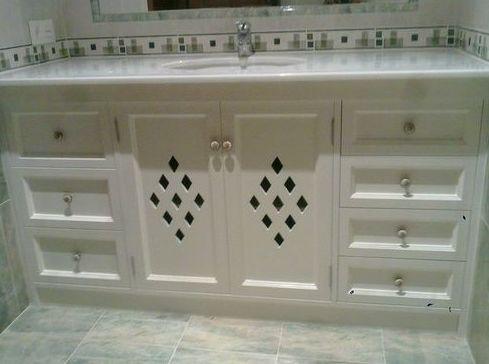 Muebles de baño : CATÁLOGO de Cooperativa Coarma