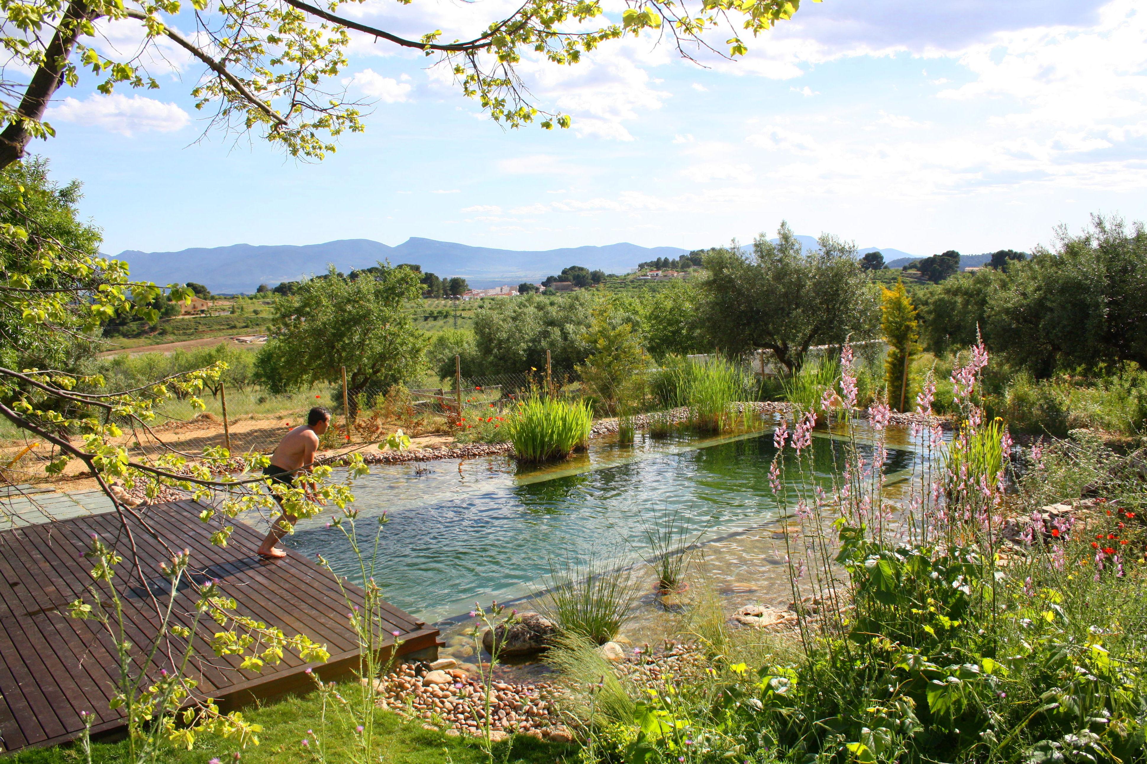 Foto 20 de Desinfección de aguas en Atamaría | SOB Distribuidores