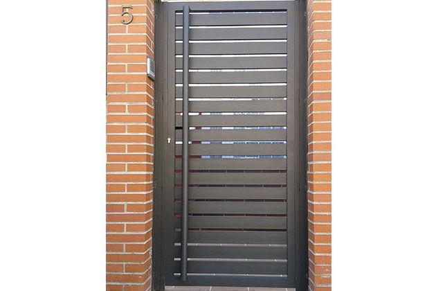 Cerrajería metálica en Madrid sur