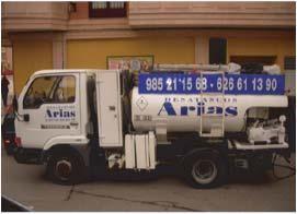 Empresa de desatascos en Asturias