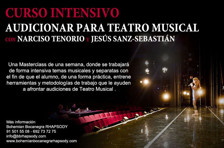 Foto 11 de Escuelas de música, danza e interpretación en Madrid | Bohemian Bocanegra Rhapsody Music