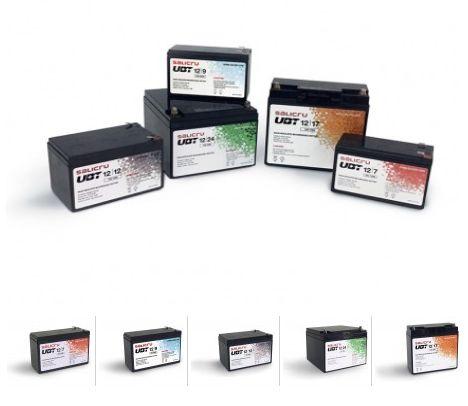Baterías: Nuestros productos de Salicru