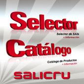 Salicru renueva su catálogo on-line y presenta su innovador selector interactivo de SAI