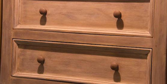 Fabricación de muebles de madera
