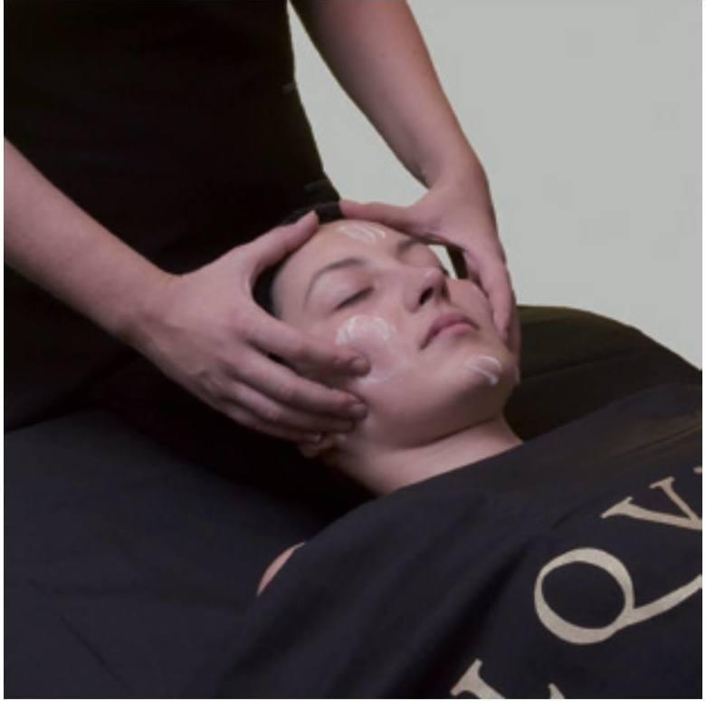 Tratamientos faciales de Alqvimia: Tratamientos de Centro Hipatía Terapias Naturales