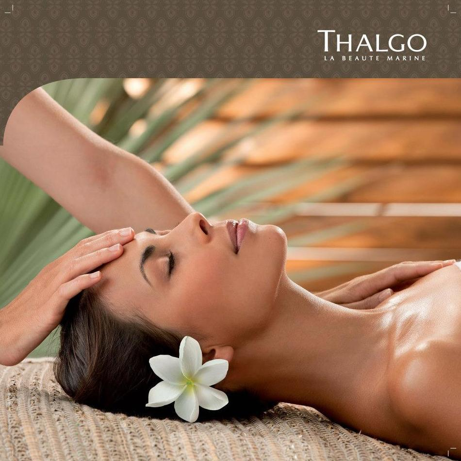 Tratamientos faciales de Thalgo: Tratamientos de Centro Hipatía Terapias Naturales