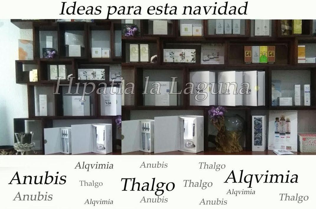 Foto 3 de Centro de estética en San Cristóbal de La Laguna | Centro Hipatía Terapias Naturales