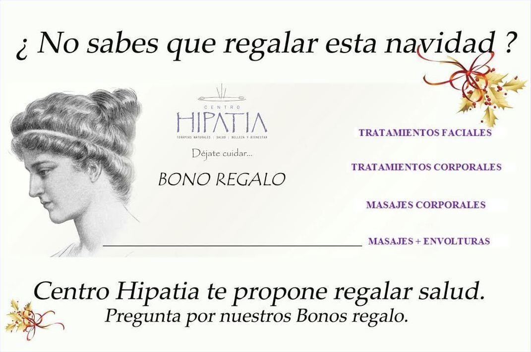 Foto 4 de Centro de estética en San Cristóbal de La Laguna | Centro Hipatía Terapias Naturales