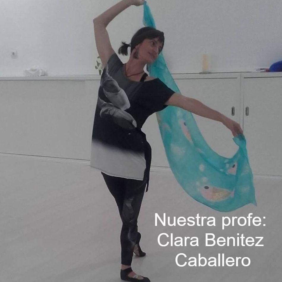 CLASES DE BALLETERAPIA. COMO TERAPIA INTEGRAL PARA LA SALUD