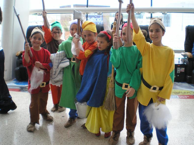 Escuela de música, danza e interpretación en Madrid