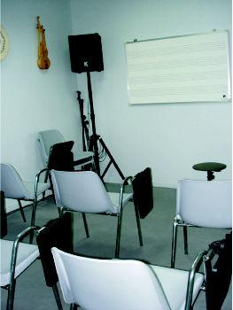 Picture 8 of Escuelas de música, danza e interpretación in Madrid | Escuela de Música y Danza Marand Musical