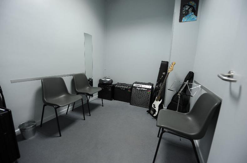 Aulas para música en Marand Musical
