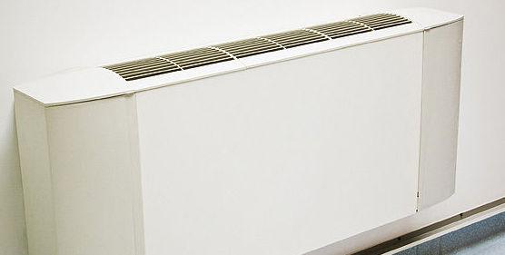 Calefacción eléctrica de bajo consumo