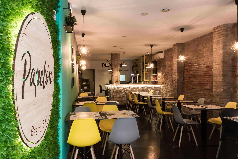 Foto 4 de Bocadillos Gourmet en València | Papelón Gastrobar