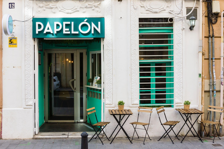 Foto 1 de Bocadillos Gourmet en València   Papelón Gastrobar