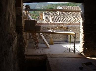 Rehabilitación de vivienda en calle San Fernando