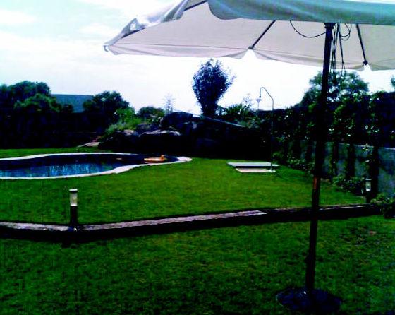 Manteniniento de jardines  Robledo de Chavela - Madrid http://www.hermanosmanzanojardines.es/es/