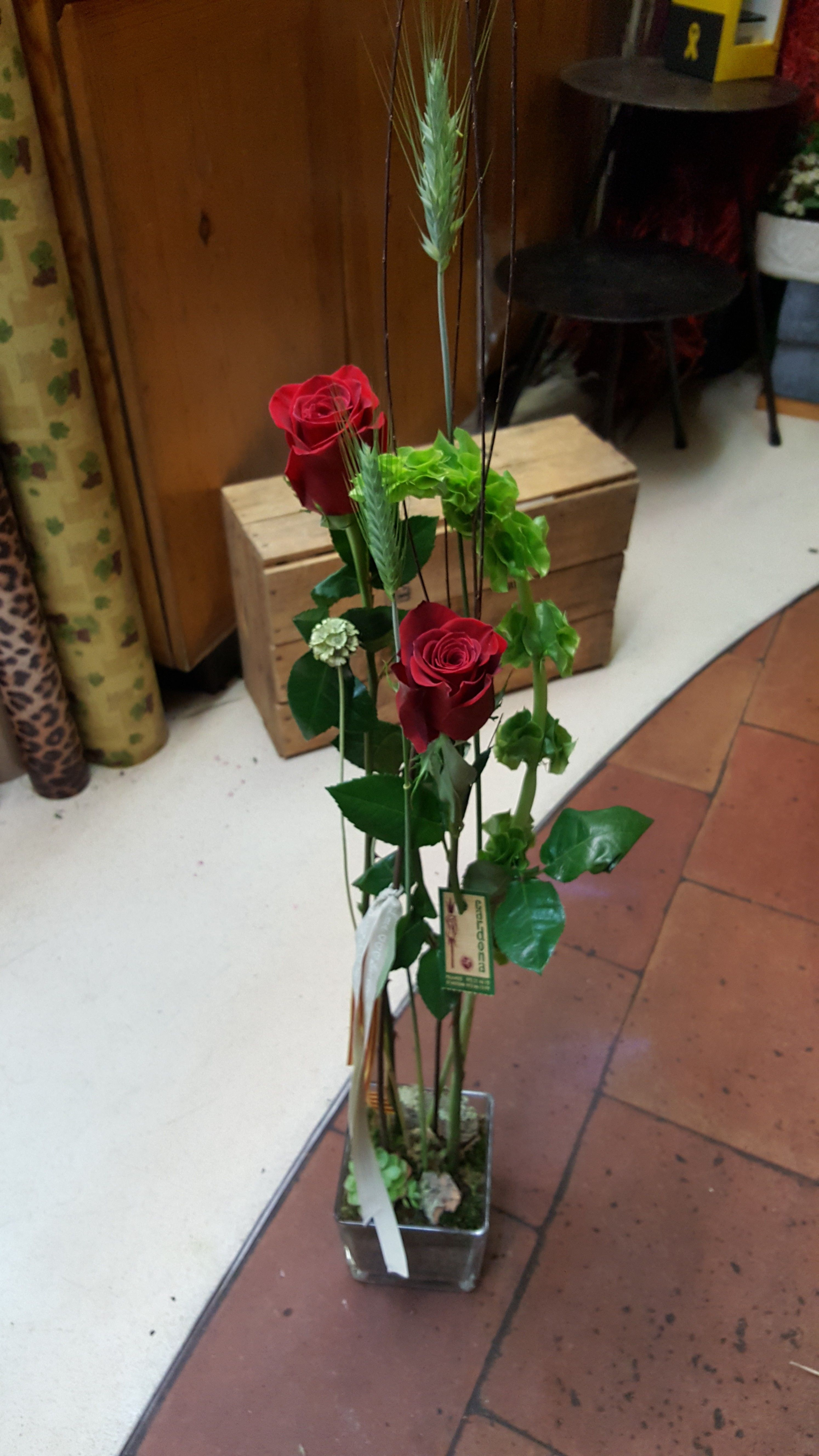 Foto 6 de Floristerías en Palamós | Cardona Flors i Plantes