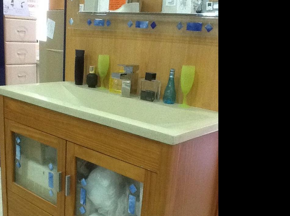 Muebles de baño Vallecas
